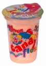 "Сotton candy ""Candy Floss"" with fruit taste"