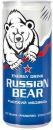 "Energy Drink ""Russian Bear"""