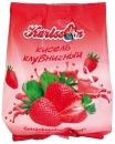 "Drink powder ""Kissel"" with strawberry flavor"
