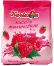 "Drink powder ""Kissel"" with raspberry flavor"