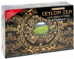 Black Ceylon tea 100 Btl.
